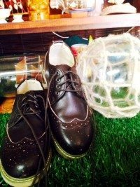 mens brogues good