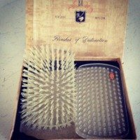 Mens clothes brushes