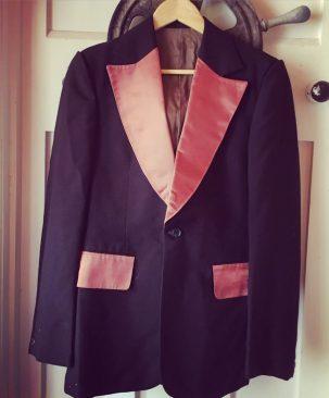 Tony Barlow Jacket