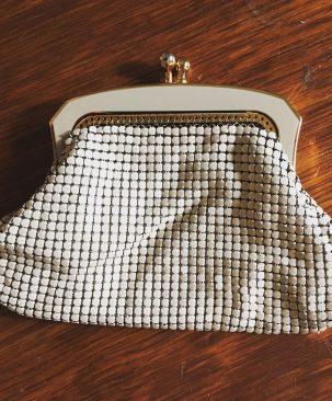 glomesh coin purse