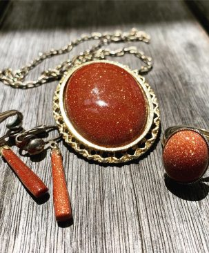 Goldstone Set